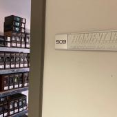 Filamentarno Tallinn office tab. And test print abs gf4 #filamentarno #filamentarno_eu #3dpinting